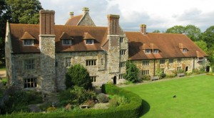 Places-to-visit-in-Sussex-Michelham-Priory1